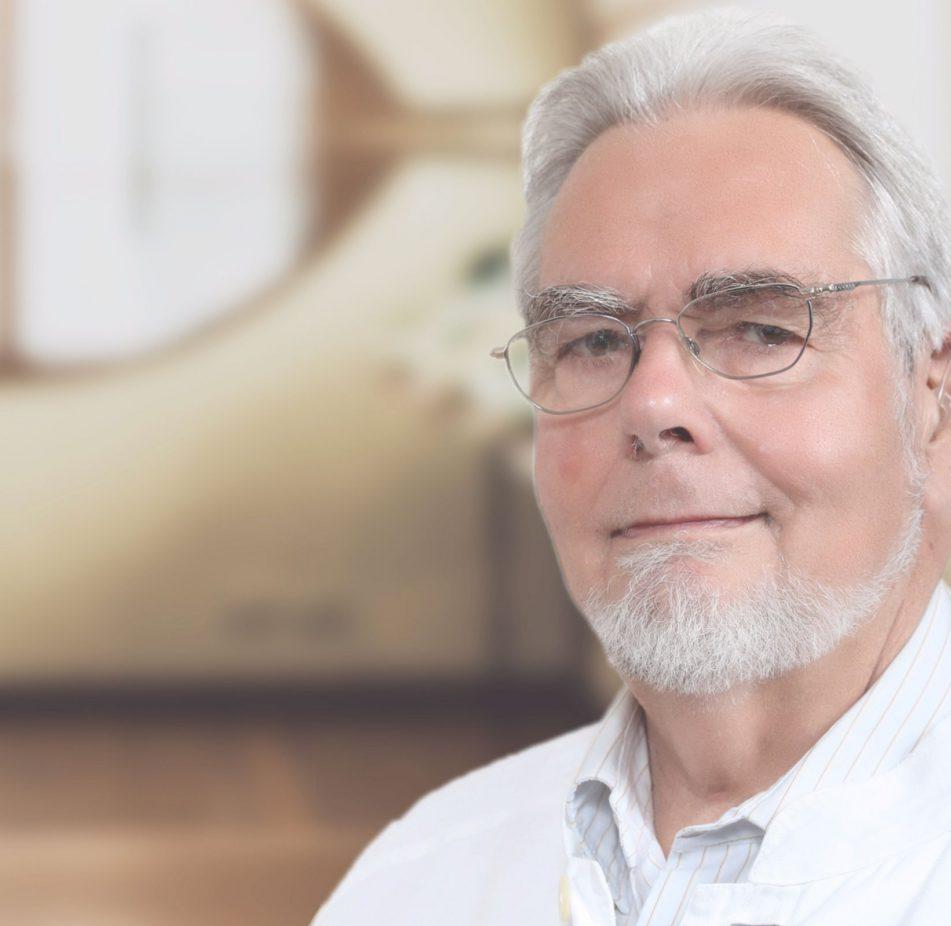 Dr. Hans Bernhard Römer