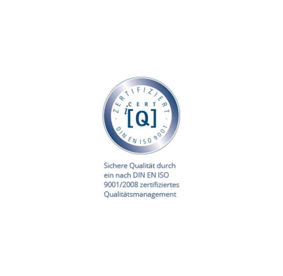 Qualitätsmanagement DIN ISO