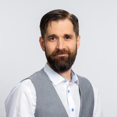 Dr. Christian Blacha